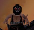 Bane/LBM