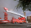 Commercial Fire Trucks (City of Fire)