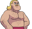 Hank Hackleschmidt