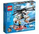 60013 Coast Guard Helicopter