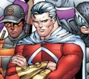 Supremo (Earth 35)