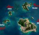 Banoi Archipelago