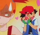 IL003: Ash vangt een Pokémon!