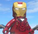 Iron Man (Mark 6)