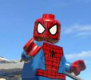 Spider-Man/LM