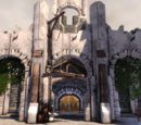 Zamek Cousland