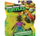 Stockman-Fly (Action Figure)