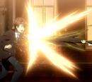Batalla de Espadas de los Recién Llegados