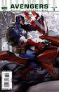 Ultimate Comics Avengers Vol 1 1 Second Printing Variant.jpg