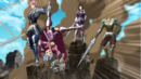Holy Knights avoiding Diane's attack.png