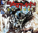 Batman Eternal Vol 1 44