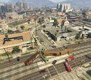 The Los Santos Riots