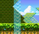 Niveaux de Sonic Advance 2