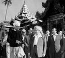 יהדות בורמה - מיאנמר
