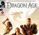 Dragon Age: The Silent Grove