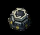 Anti-Air Mine