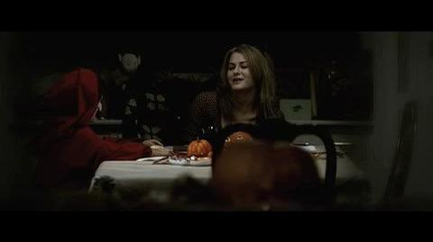 Halloween 2007 Trailer