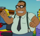 Characters voiced by Kevin Michael Richardson