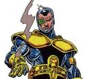 Anthony Davis (Earth-616)