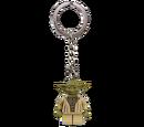 853449 Porte-clés Yoda