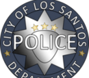 Los Santos Police Department (SA)