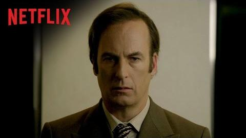 Better Call Saul - Trailer - Netflix HD