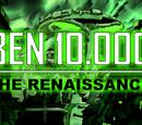Ben 10.000:O Renascimento