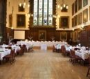 Prince Castle/Dining Hall