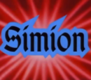 Dial M for Monkey: Simion