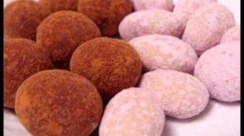 【簡単手作りアマンドショコラの作り方】 バレンタインチョコレシピ