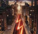 Sezon 1 (Flash)