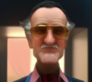 Mr. Fredrickson