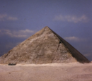 Lost Pyramid of Khamandides
