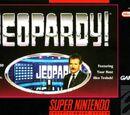 Jeopardy! (SNES)