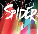 Sanderv150/habilidades de spider-gwen