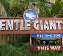 Gentle Giants Petting Zoo