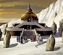 El Templo del Avatar