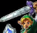 Legend of Zelda Characters