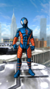 Peter Parker (Earth-TRN373) from Spider-Man Unlimited (video game).png