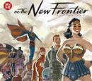 DC: The New Frontier Vol. 1 (Collected)