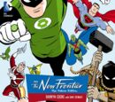DC: The New Frontier Deluxe Edition (Collected)