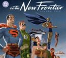DC: The New Frontier Vol. 2 (Collected)