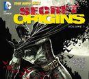 Secret Origins Vol. 1 (Collected)