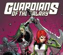Guardiões da Galáxia Vol 3 12