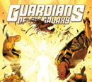 Guardiões da Galáxia Vol 3 13