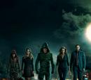 Sezon 3 (Arrow)