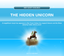 The Hidden Unicorn