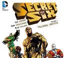 Secret Six: Villains United (Collected)