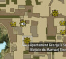 George Serero's Apartment