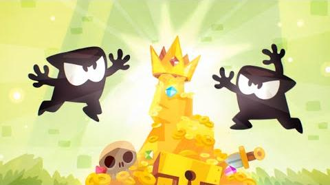 King of Thieves - Official Gameplay Trailer-0